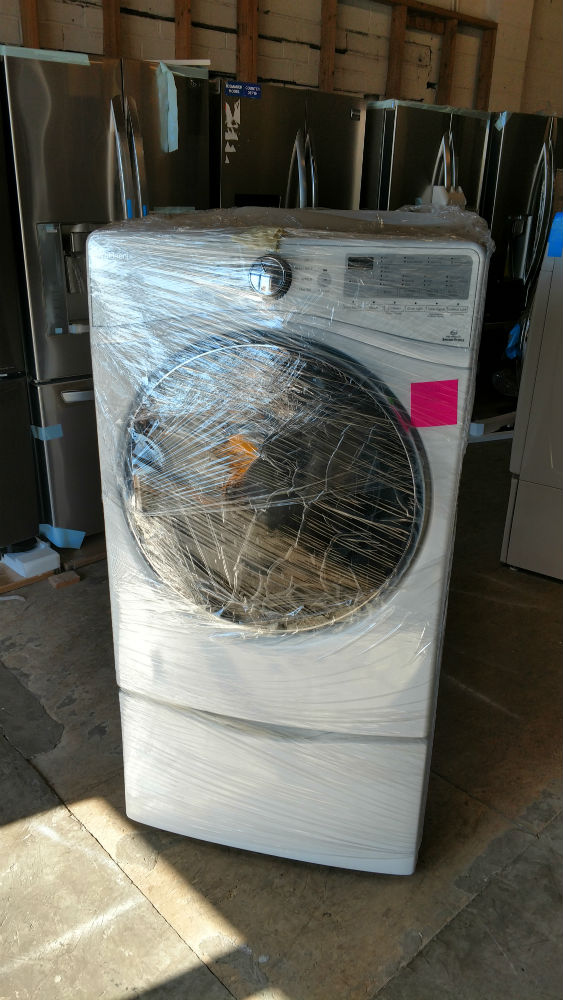 Baltimore used washer
