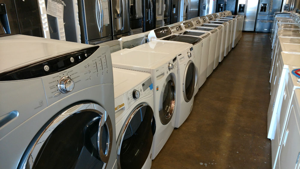 Top Used Dryers - Baltimore Used Appliances EU09