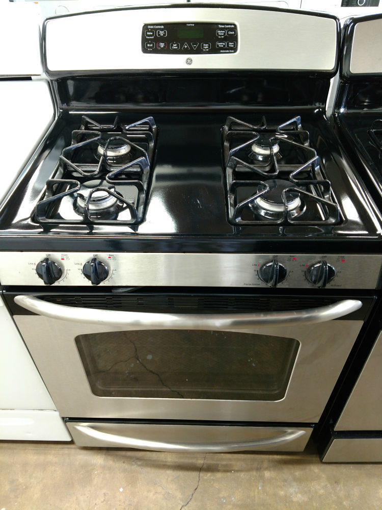 Stoves and ranges photos