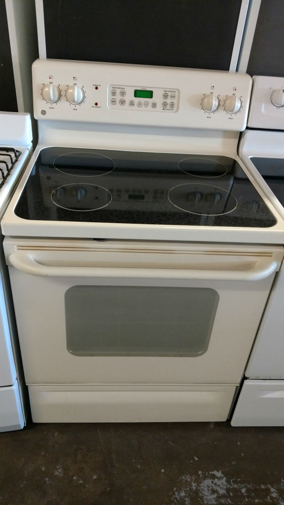 Used Ovens Baltimore Used Appliances