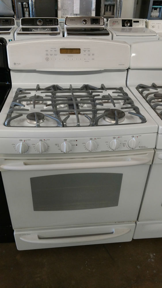 Contact Baltimore Used Appliances